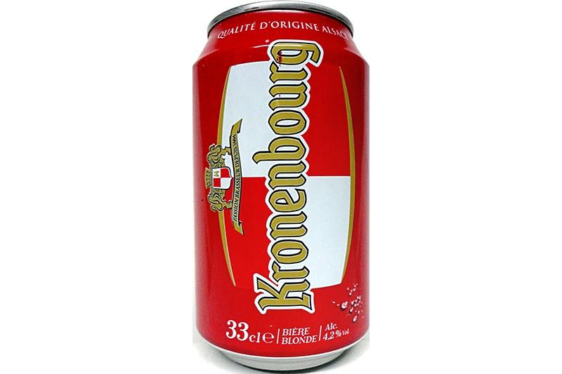 Kronenbourg 33cl