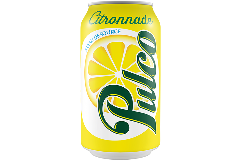 Pulco citronnade 33cl